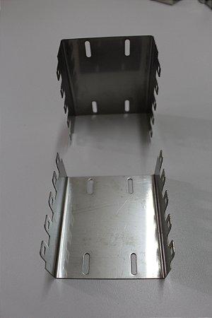 Bastidor para 5 Blocos M10-B (BER) - 01 unidade