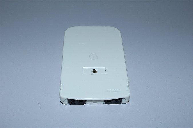 Terminador de Fibra Óptica - PTO - 01 unidade