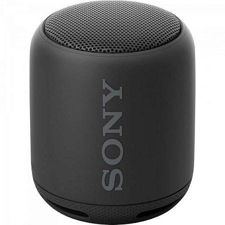Caixa Multimídia 10W Wireless Bluetooth/NFC SRS-XB10/B Preto