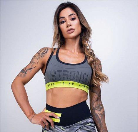 Top Fitness - No Limits