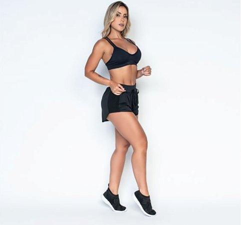 Short Fitness Tela