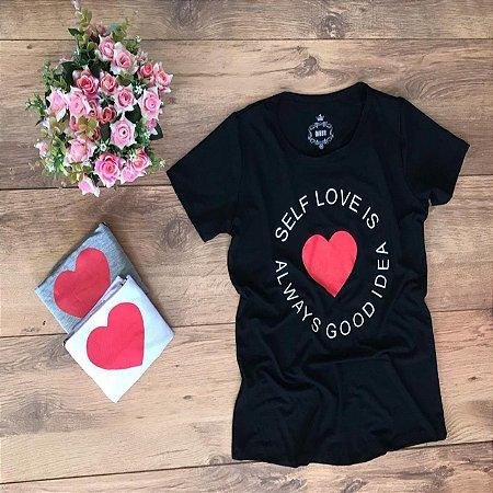 Baby Look - Self Love