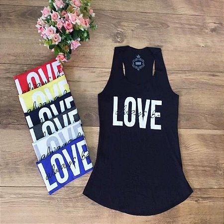 Regata Acinturada - Love Always