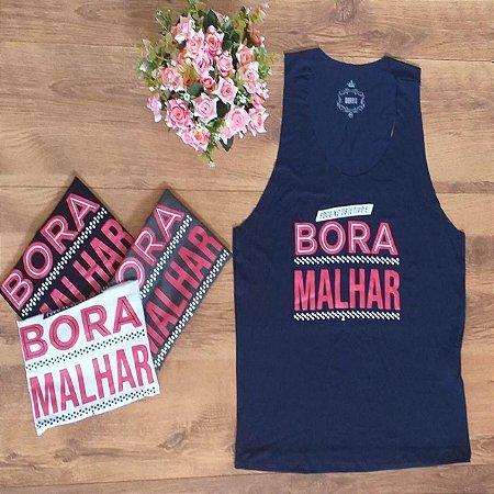 Regata Despojada - Bora Malhar