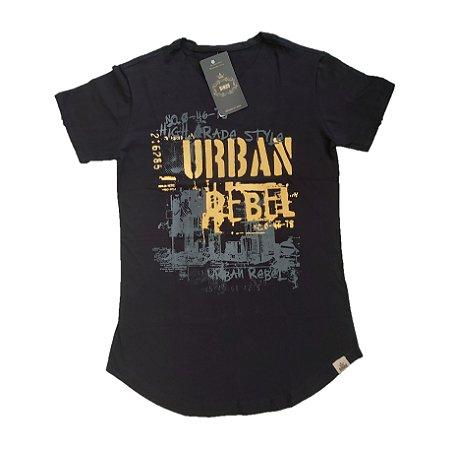 T-Shirt - Urban Rebel