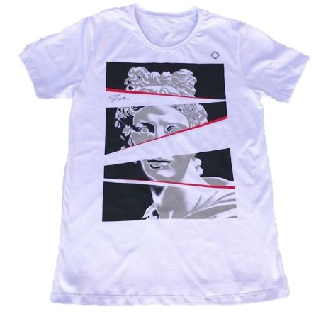T-Shirt - Fosten Efígie