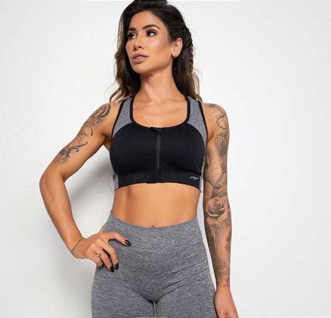 Top Fitness Energy s/ Costura