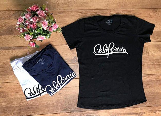 Baby Look Premium - Califórnia