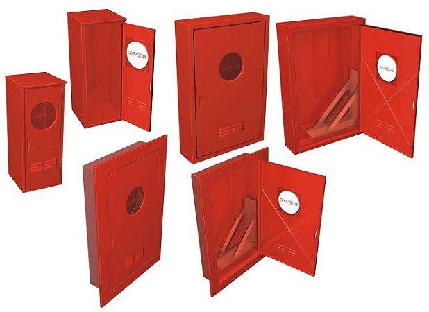 Fabricantes de Caixas de Hidrante Incendio