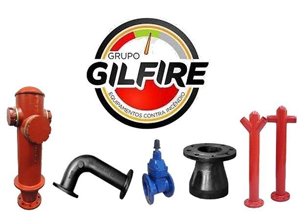 Fabricantes de Coluna de Hidrante GILFIRE