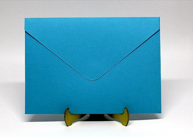 Envelope Convite Tiffany 10 Unidades