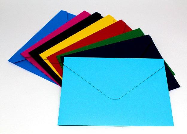 Envelope para Convite - 10 Unidade
