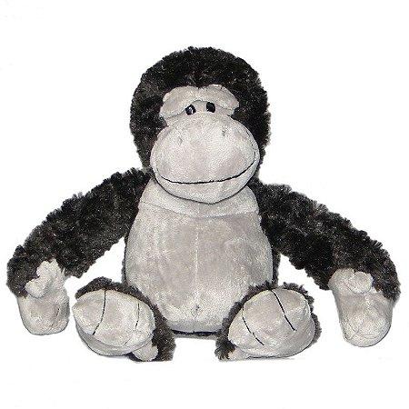 Macaco - Gorila de Pelúcia 75cm