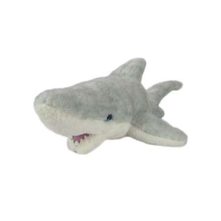 Tubarão de Pelúcia Pequeno