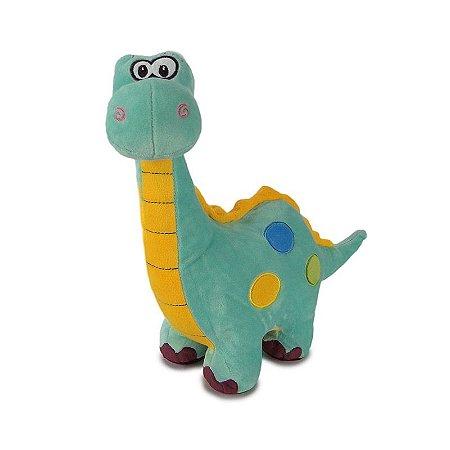 Dinossauro De Pelúcia Pequeno