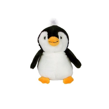 Pinguim de Pelúcia Mini