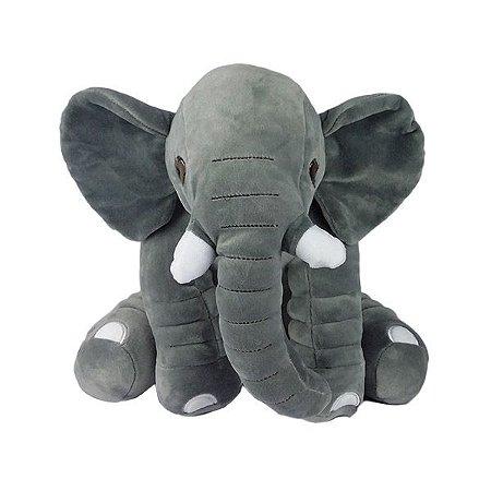 Elefante de Pelúcia Baby