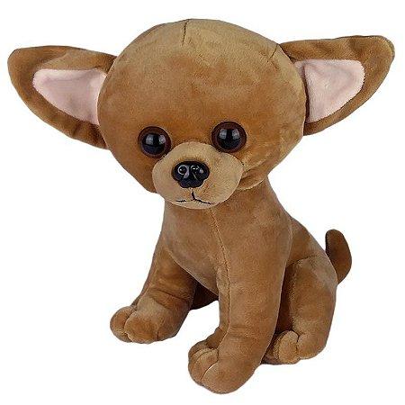 Cachorro de Pelúcia Chihuahua