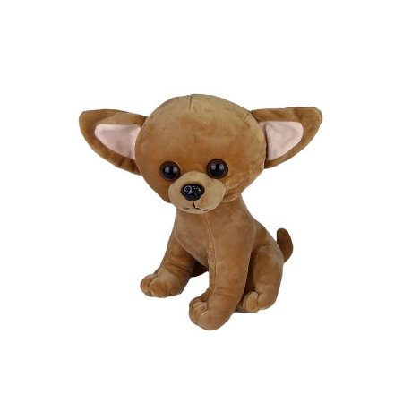 Cachorro de Pelúcia Chihuahua Mini