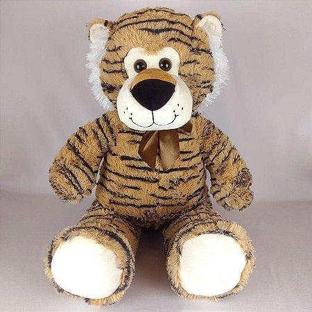 Tigre de Pelúcia 80cm Fizzy