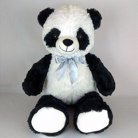 Urso Panda de Pelúcia 80cm Fizzy