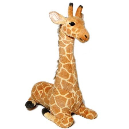 Girafa de Pelúcia - 56cm