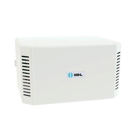 Central HDL Flex 312p Condomínio Comunicação PABX 90.02.01.051