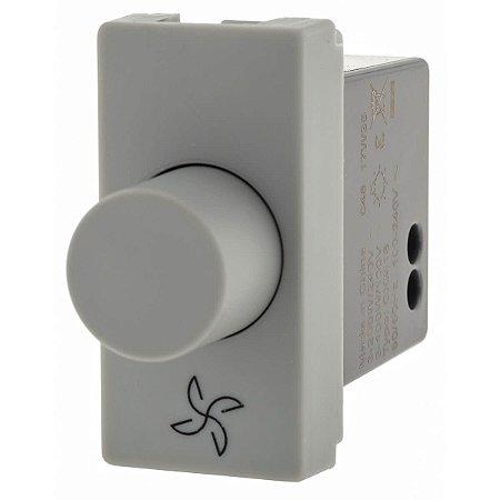Dimmer Para Ventilador de Parede Teto Pial Plus+ Legrand 611027CZ