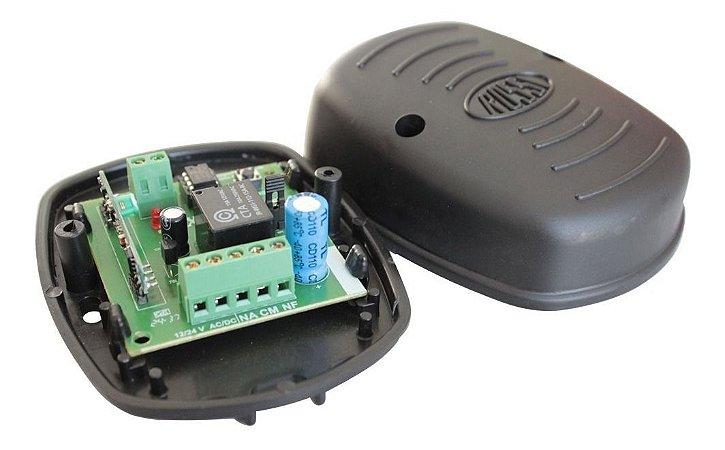 Receptor Controle Remoto Portão Rossi Grava 1024 Controles