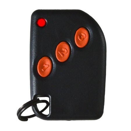 Controle Remoto Para Portão e Alarme RTHT 433MHZ Compatec