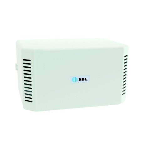 Central Condomínio HDL Flex 72p Portaria Configuração 8 Ramais