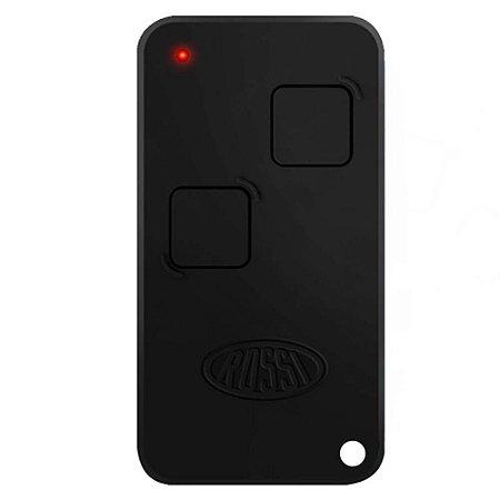 Controle de Portão Eletrônico Rossi NTX 433,92MHz Com Presilha