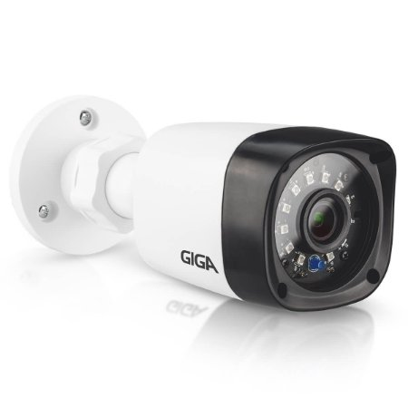 Câmera Giga Starvis GS0055 Ultra Low Light Full HD Externa 1080p
