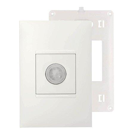 Sensor de Presença Para Lâmpada Fotocélula Legrand Pial+ 611026BC