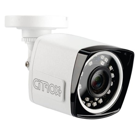 Câmera de Segurança Externa Full HD Infravermelho Citrox CX-3030
