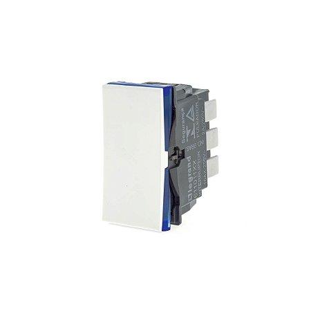 Interruptor Paralelo Three Way Pial Plus+ Legrand 611011BC