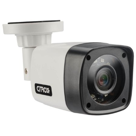 Câmera Citrox Full HD Externa 1080p Visão Noturna 20m CX-3020