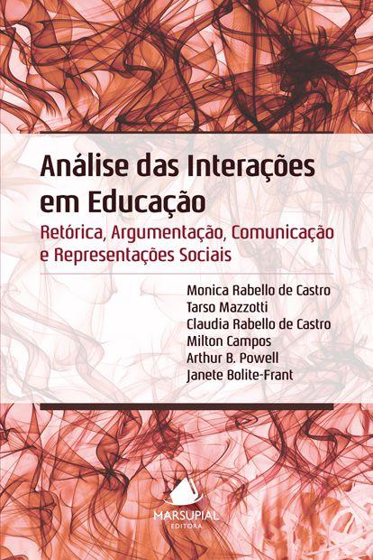Análise das Interações em Educação