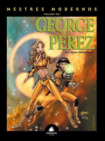 Mestres Modernos volume 1: George Pérez