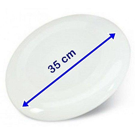Disco de pizza corte 35 cm