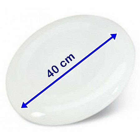 Disco de pizza corte 40 cm