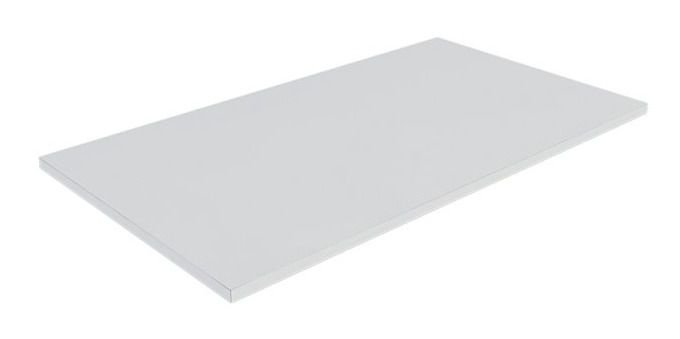 Tabua De Polietileno, para corte 100 Cm X 50 Cm X 20 mm