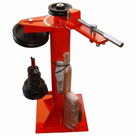 Curvadora de tubos manual 3/8'' - 1.1/4'' - PEN