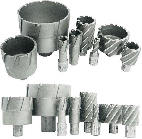 Brocas Anulares 50mm Hss - Dnhc Helicoidal - Torwell