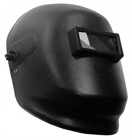 Máscara de Solda Visor Fixo Prosafety - Delta Plus