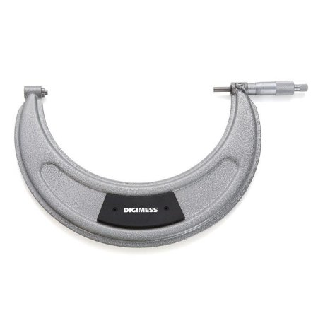 Micrômetro Externo 275-300mm Arco Em Chapa - Digimess