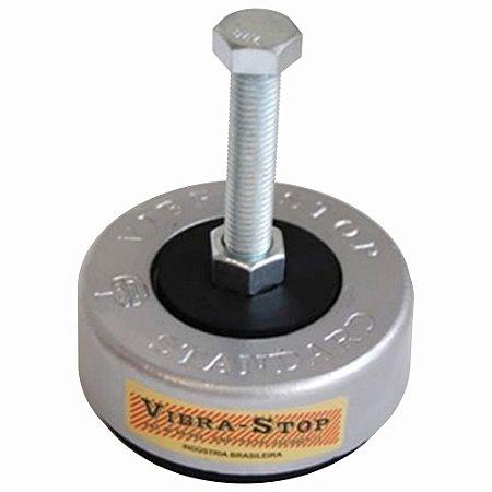 Vibra-Stop Mini Capacidade Individual 500KG