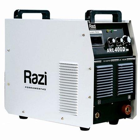 Inversora 300 Amperes Touch-300 Razi