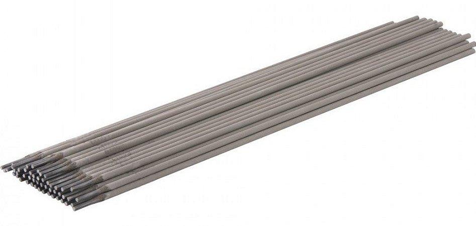Eletrodo CN 38 L TI AC 2,5MM INOX 1KG - UNIWELD