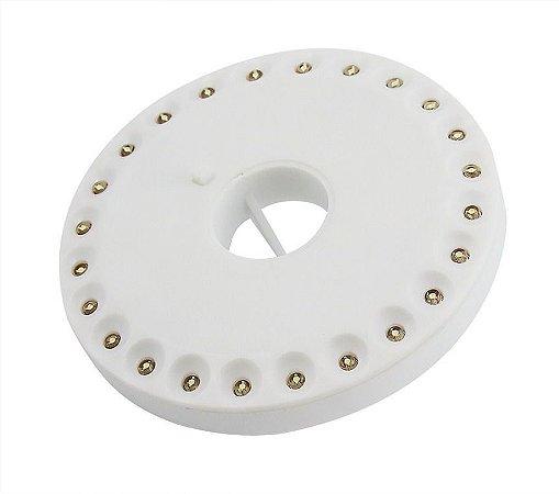 Luminária Portátil 24 LEDS - WESTERN